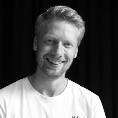 Jonas Halstrøm Nielsen
