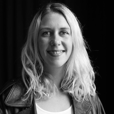 Mari-Louise Pedersen