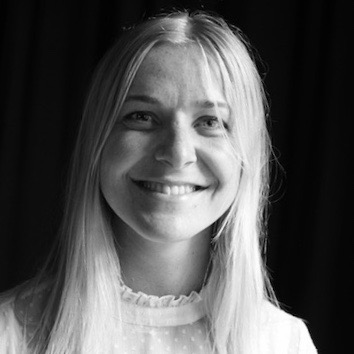Marie Louise Lage Jørgensen