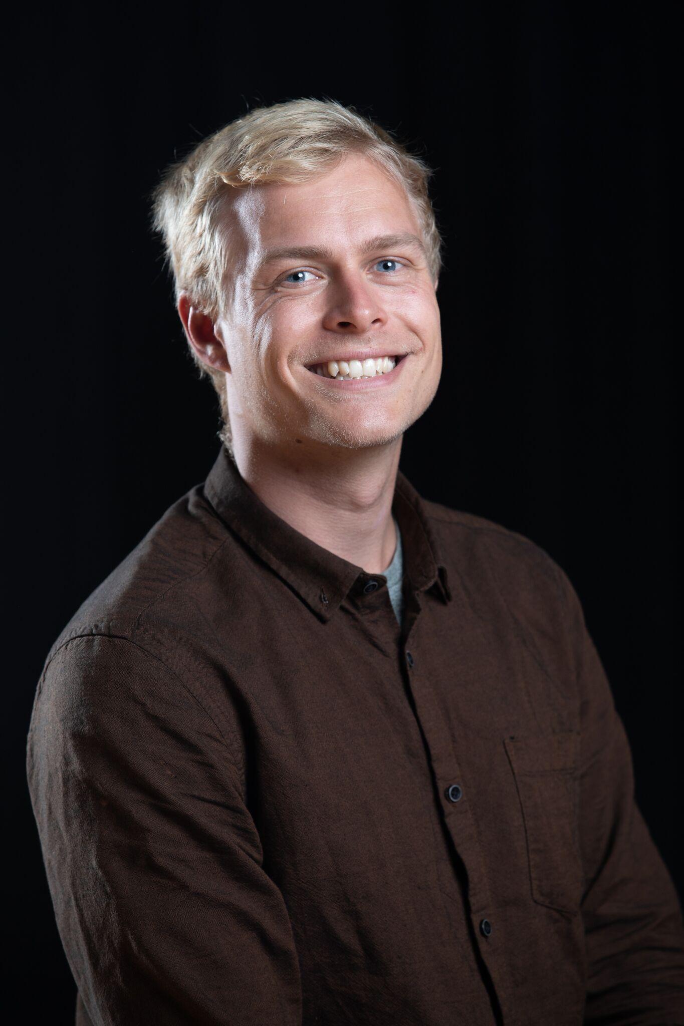 Jens Vesterlund Mathiesen