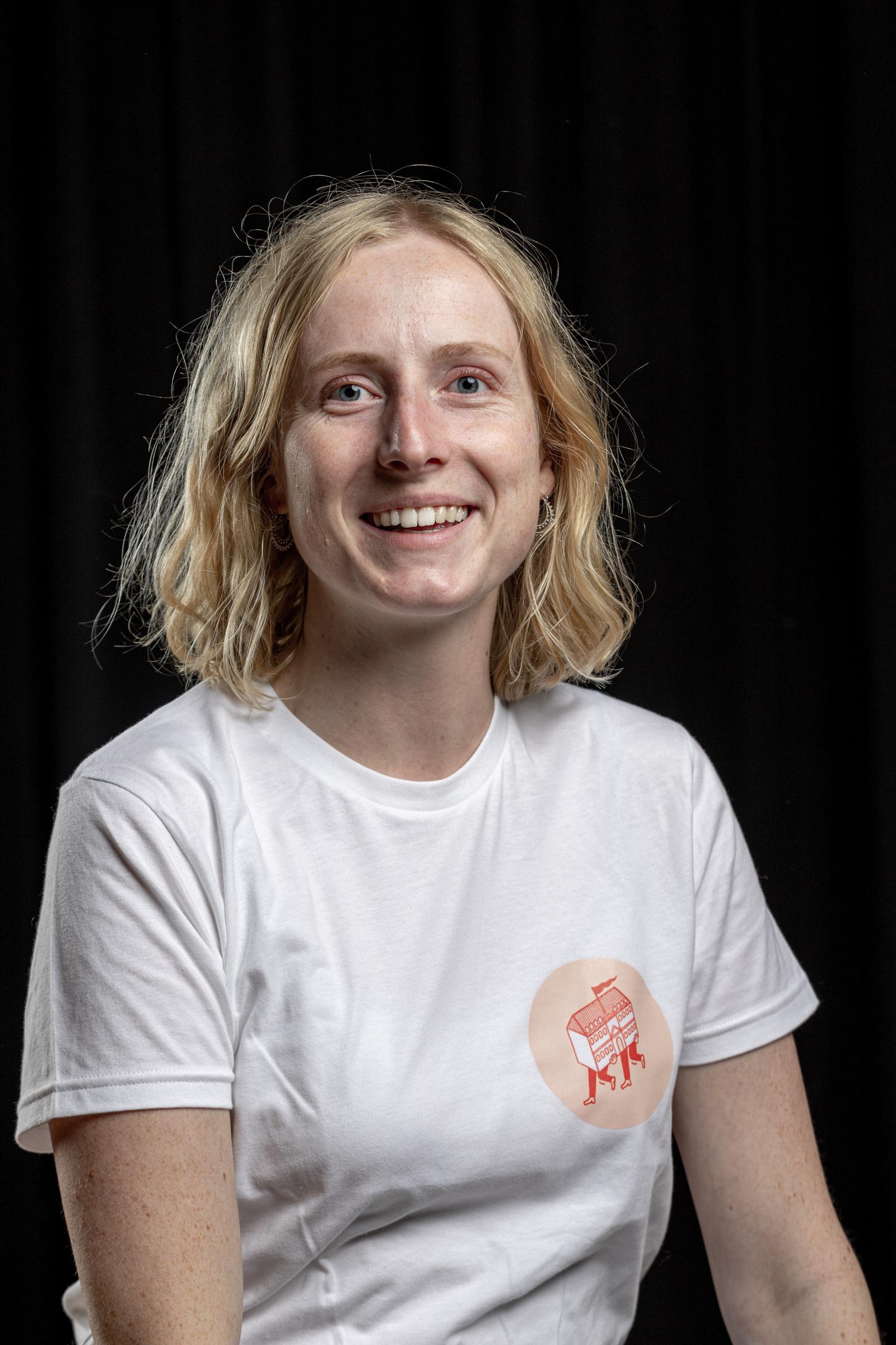 Katrine Bøtker Laursen