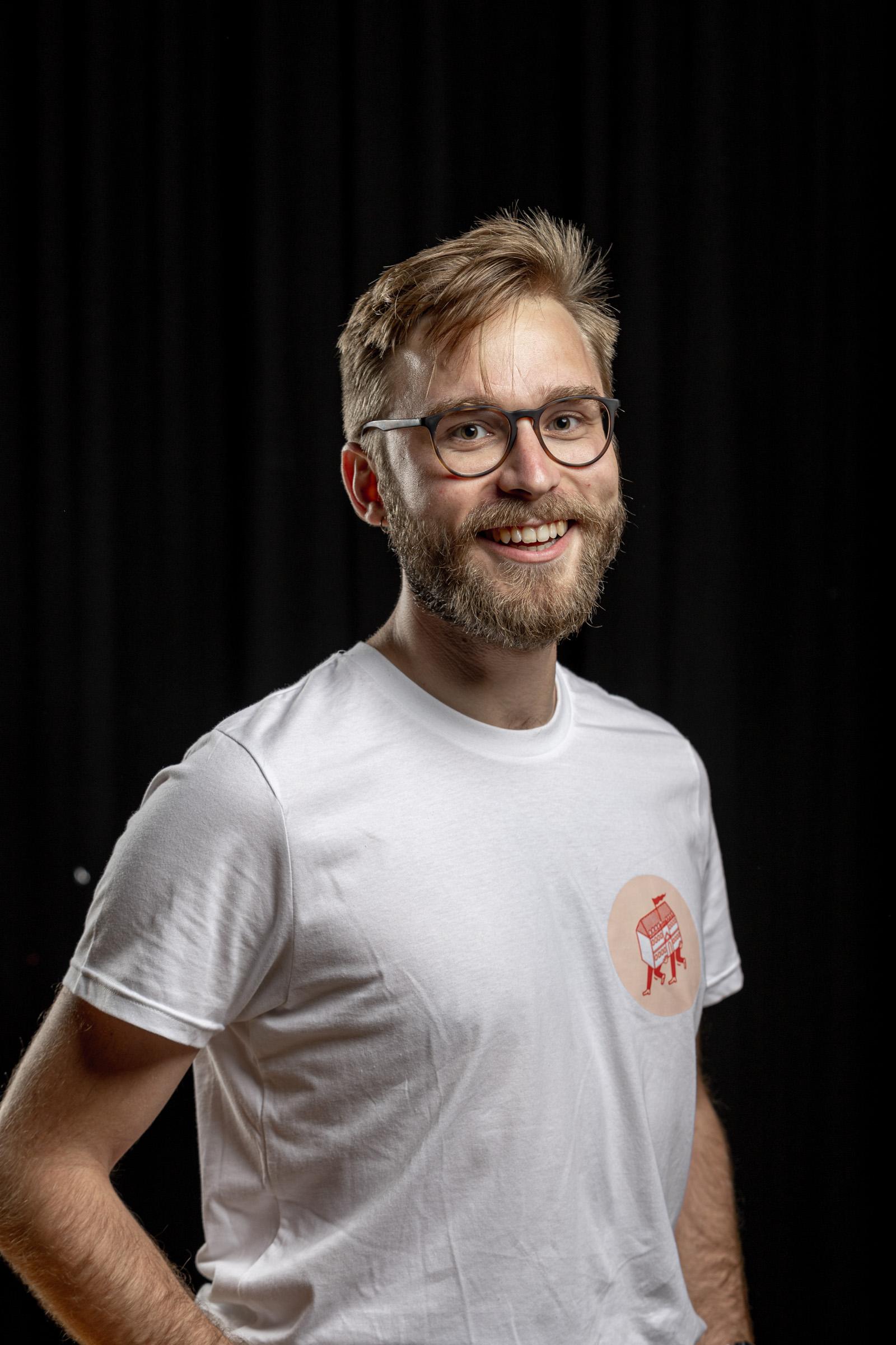 Mathias Børsting