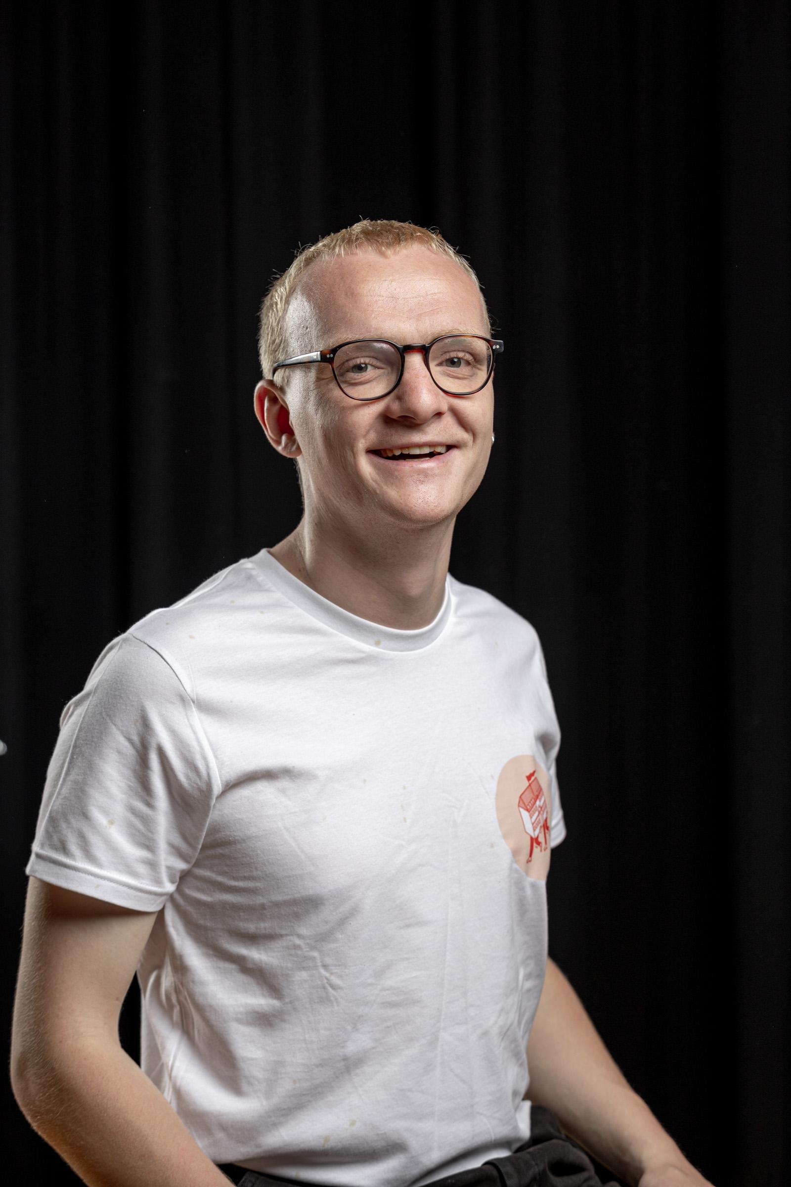 Rasmus Weile